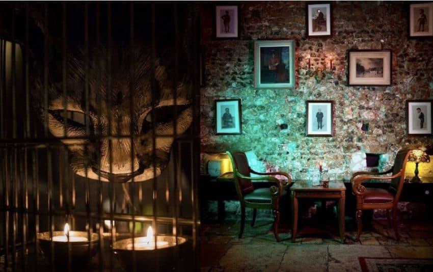 Incognito Winchester UK