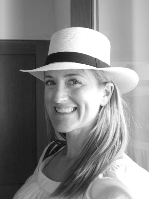 Katja Gaskell from Globetotting.
