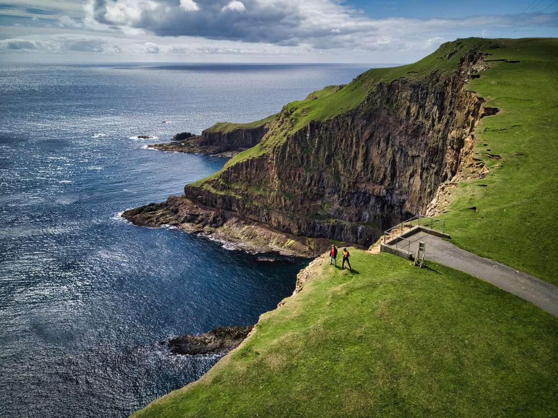 Faroe Islands: Unlike Anywhere Else 1