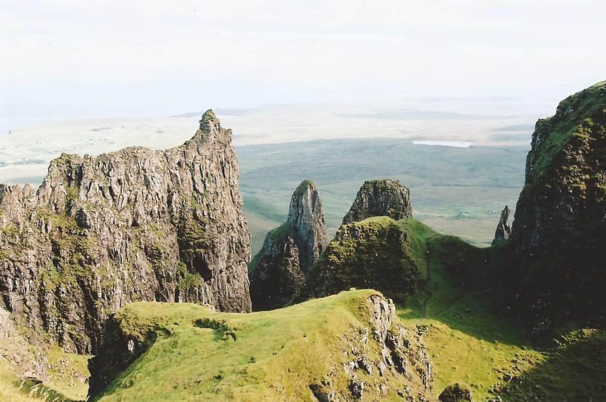 The Isle of Skye: A Craggy, Fairytale World 2