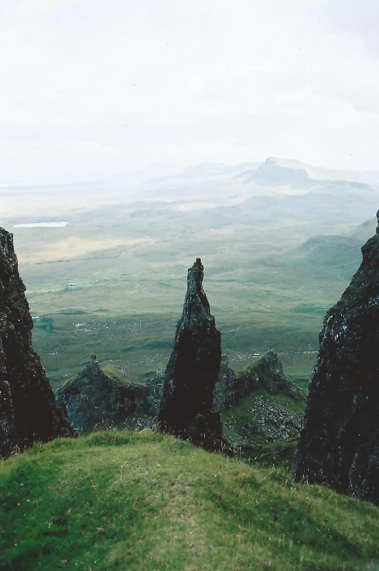 The Isle of Skye: A Craggy, Fairytale World 5