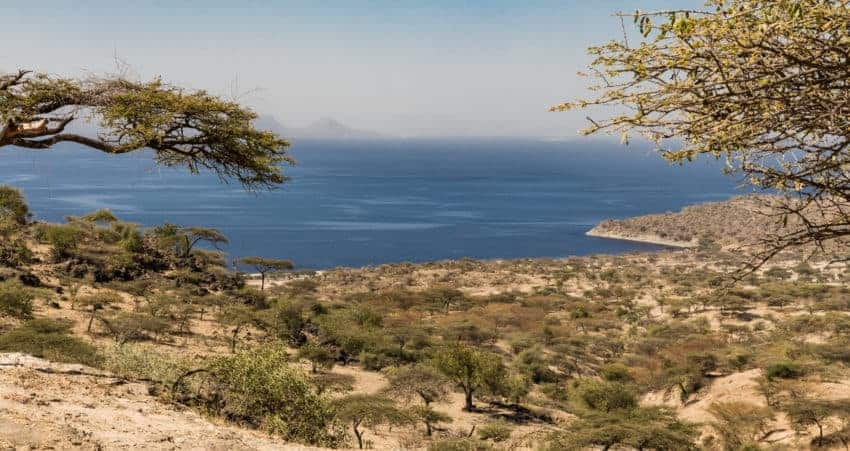 Shala Lake. Photo by Ninara.
