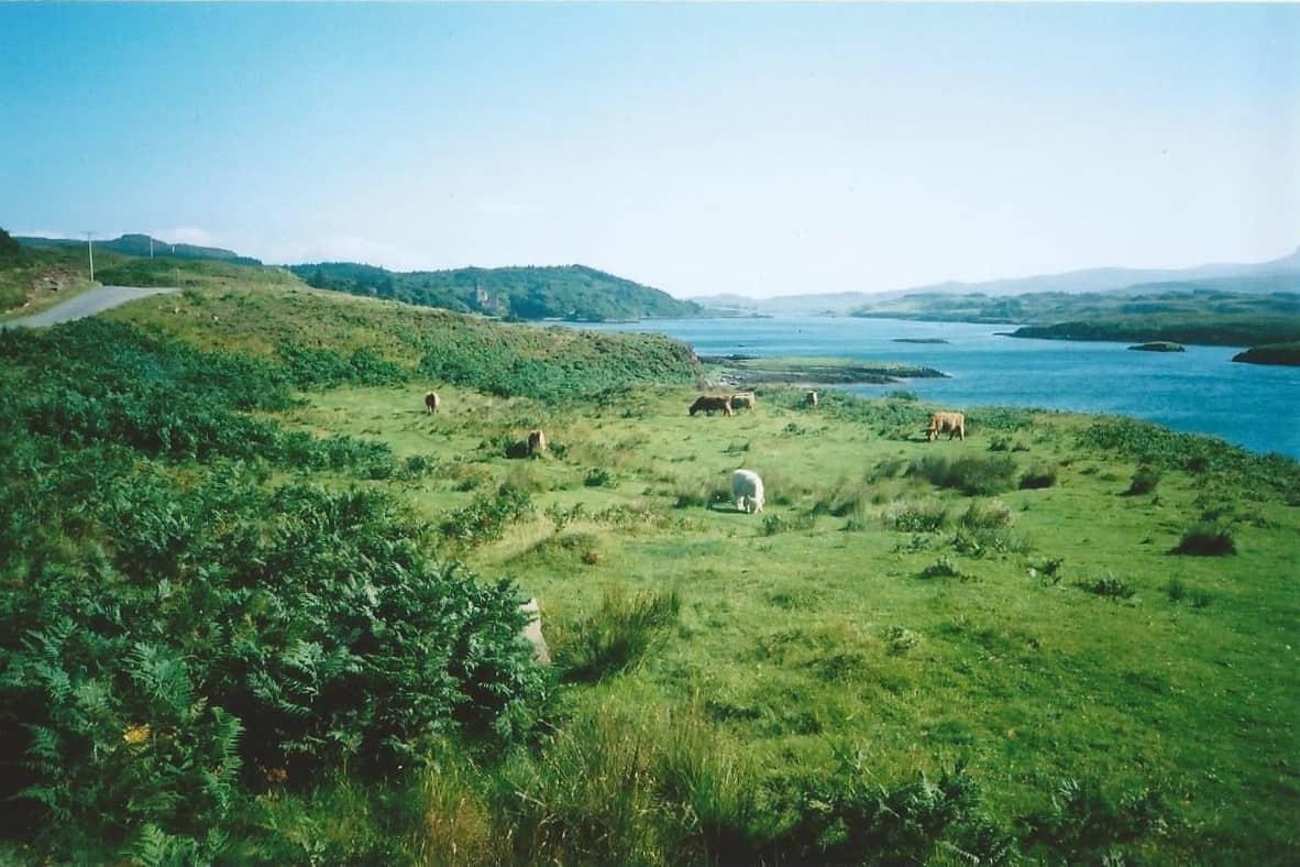 The Isle of Skye: A Craggy, Fairytale World 3