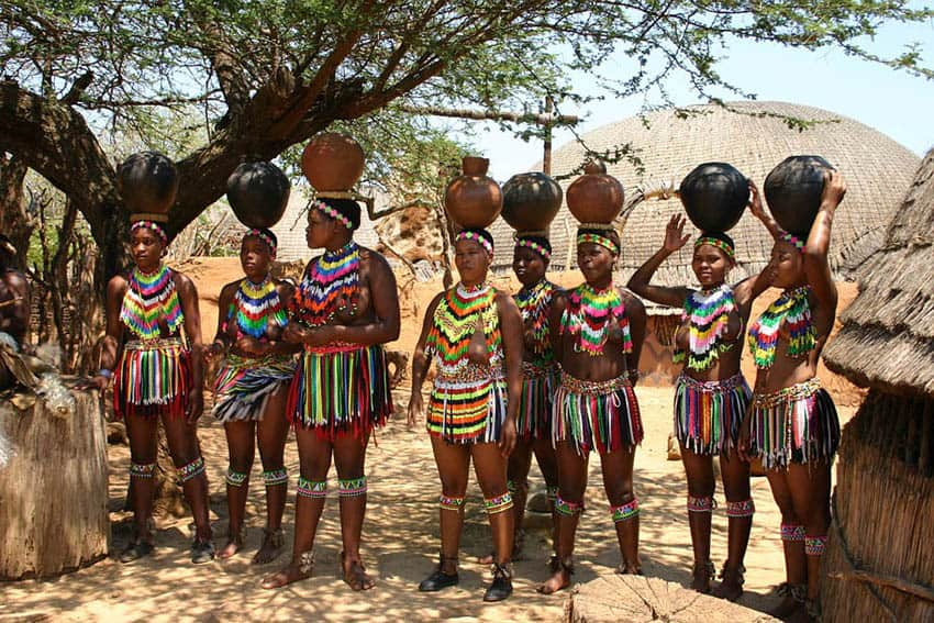 Eswatini is the New Name for Swaziland
