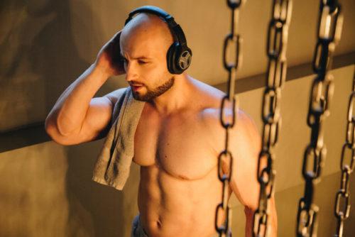 Trelab headphones