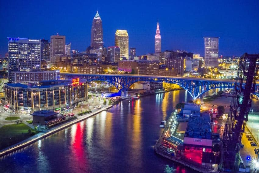 Cleveland, Ohio: Full of Reasons to Visit
