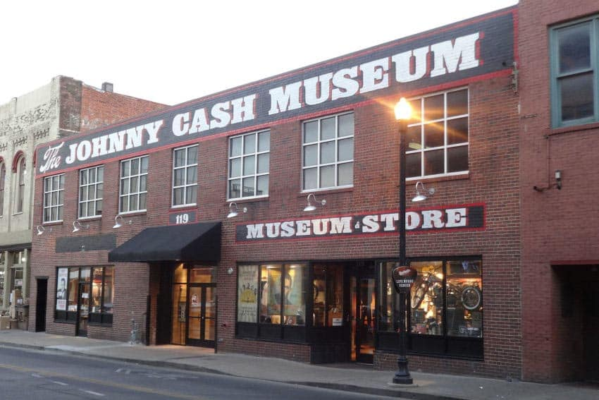 Nashville's Music Museums: George, Patsy and Johnny