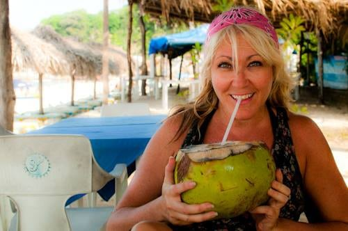 When Did These Bloggers Catch the Travel Bug? 12