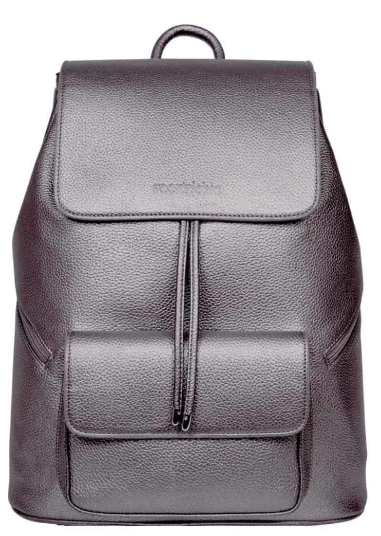 SportsChic vegan maxi backpack