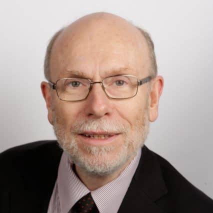Oliver Dowson