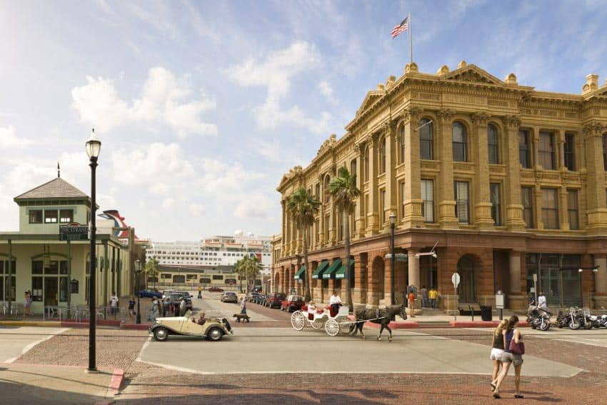 Seven Reasons to Fall in Love with Galveston Texas 1