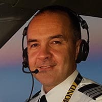 Flying Questions For an Airline Pilot 6