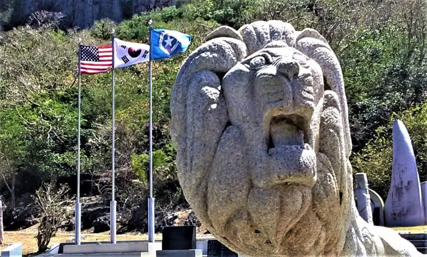 Saipan, WWII Battleground, Peaceful Today 6
