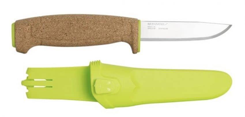 Moraknife floating knife