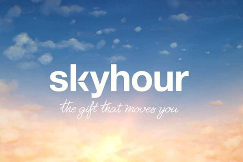 Skyhour: Buying Airline Travel By the Hour