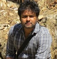 Sushant Pandey