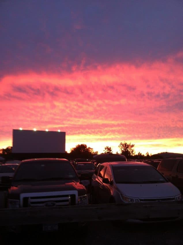 Drive-In Movies Are the New Normal 3