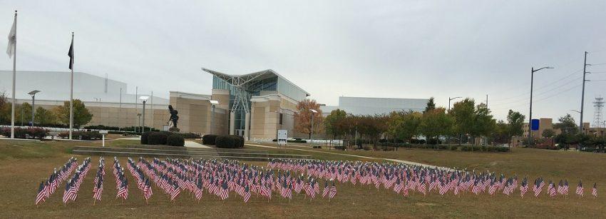 U.S. Army Airborne Museum in North Carolina