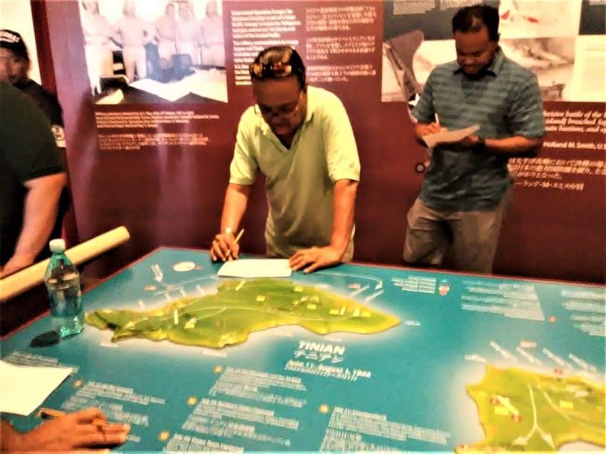 Saipan, WWII Battleground, Peaceful Today 8