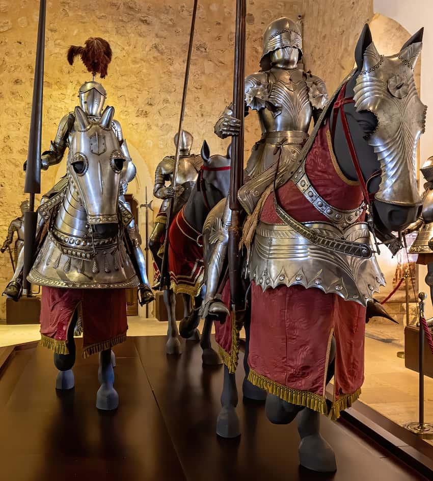 Alcazar Segovia 1