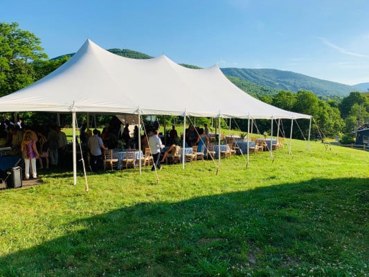 Eastwind continues to host many events during a buyout