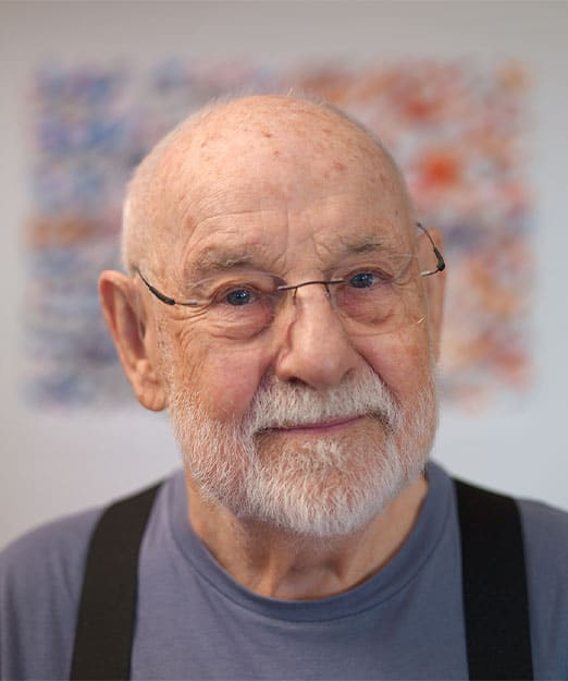Eric Carle is one of the world's top selling children's book authors, and his museum of picture book art is in Amherst Mass.