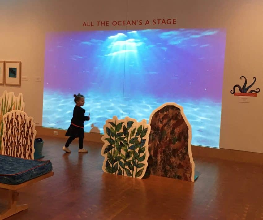 The Eric Carle Museum for Children and Illustrators 5