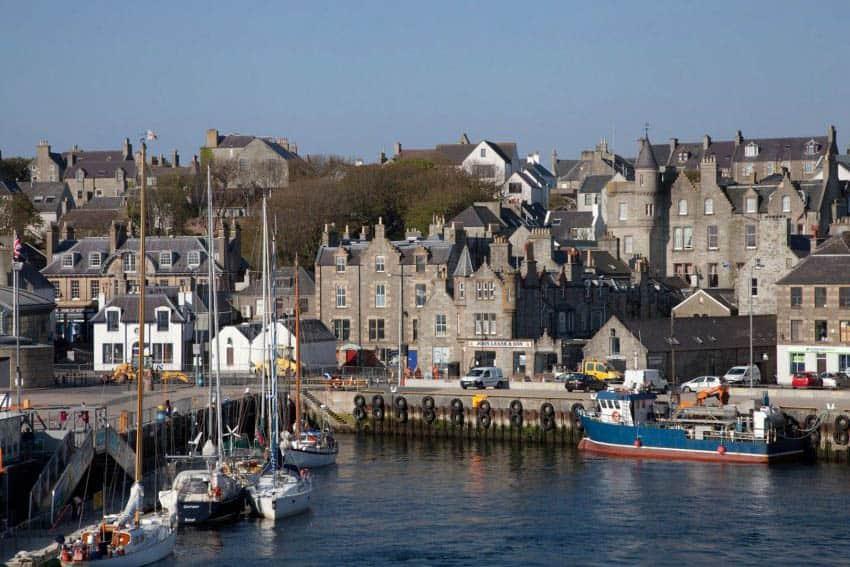 Shetland Islands: Everything But Borealis 1