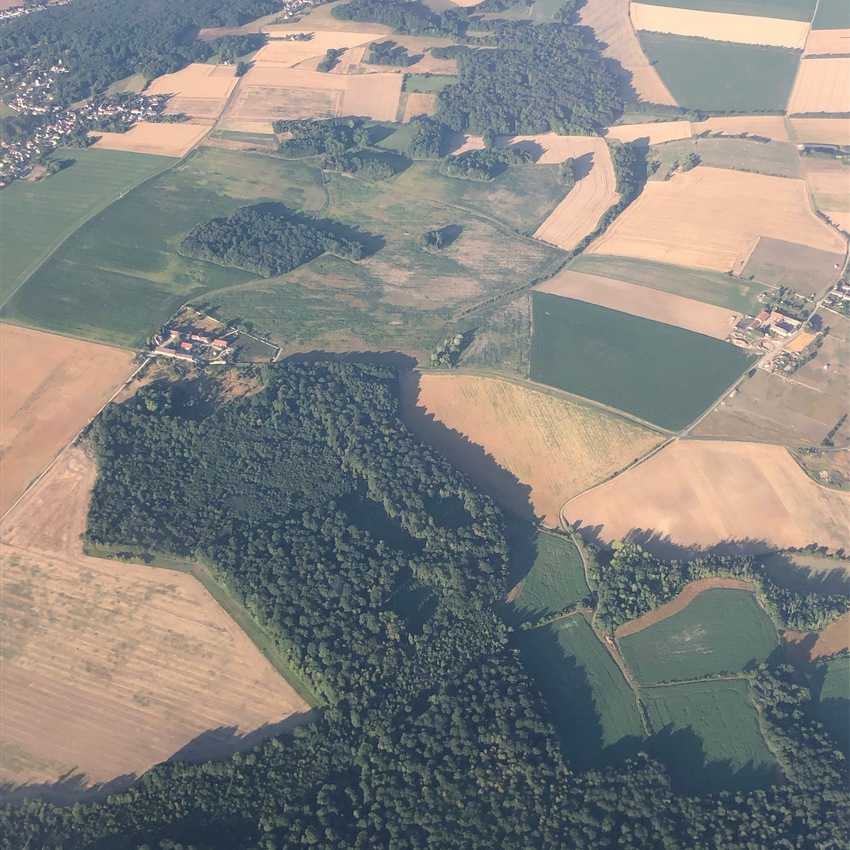 Flying in July 2020's Covid Times 3