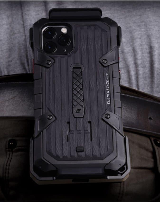 Element Phone Holster case