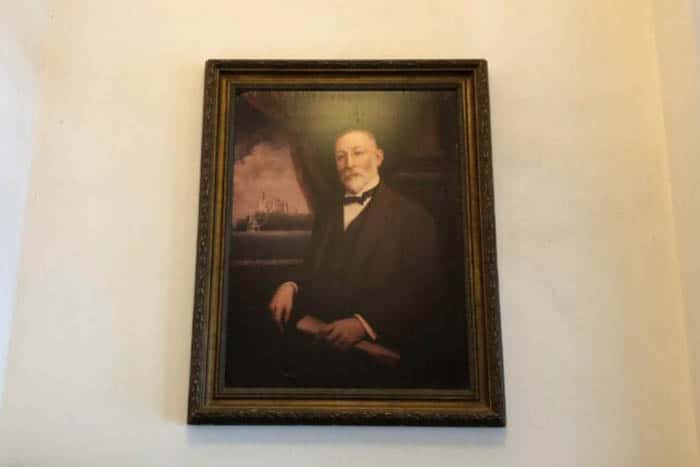 George Boldt, builder of Boldt's Castle