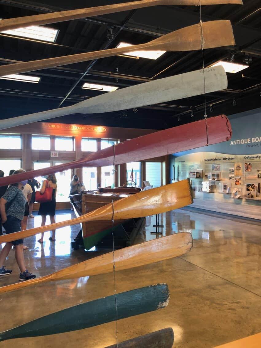 Antique Boat Museum, Clayton NY