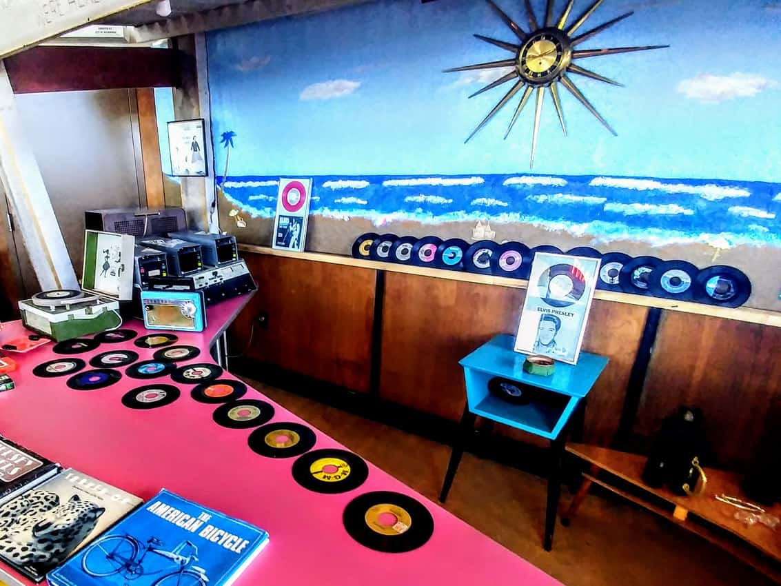 The musical history of Wildwood boasts a number of hits, as we discovered touring the Doo Wop Museum.