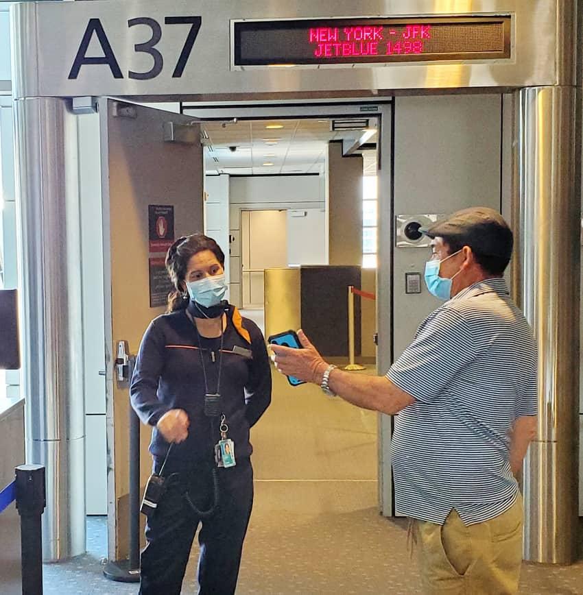 Flying Pandemic 28