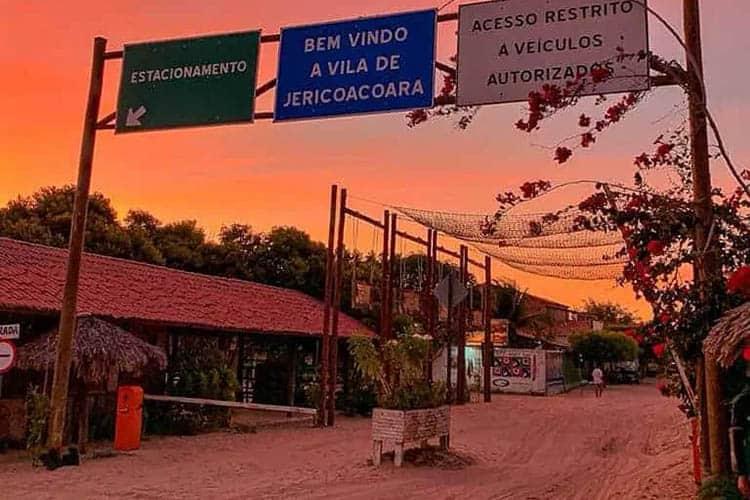 Jericoacoara, Brazil: A Windsurfer's Delight