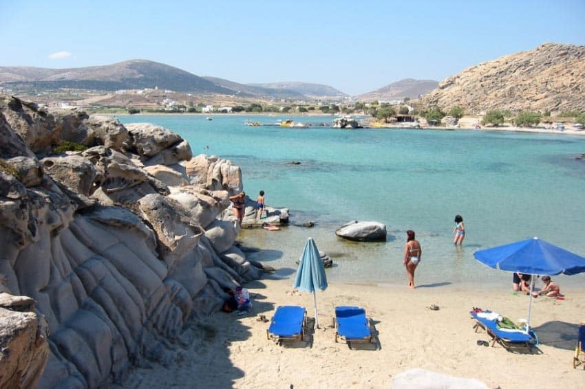Paros, Greece: The Quiet Heart of the Cyclades