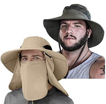 geartop hats for summer fun.