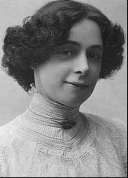 Wilhelmina Beatrice Rahner, better known as Bess Houdini, was an American stage assistant and wife of Harry Houdini.