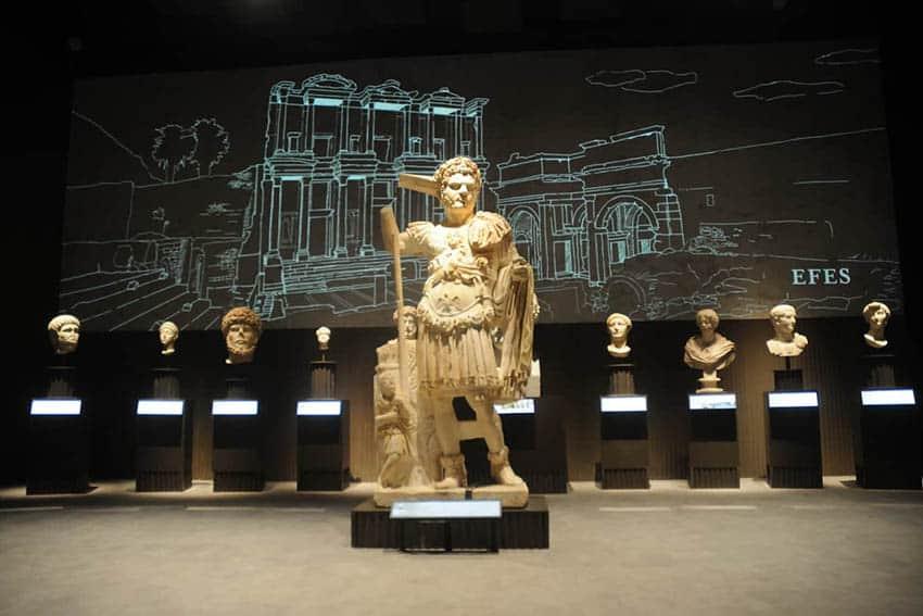 Istanbul Airport's Fascinating New Museum