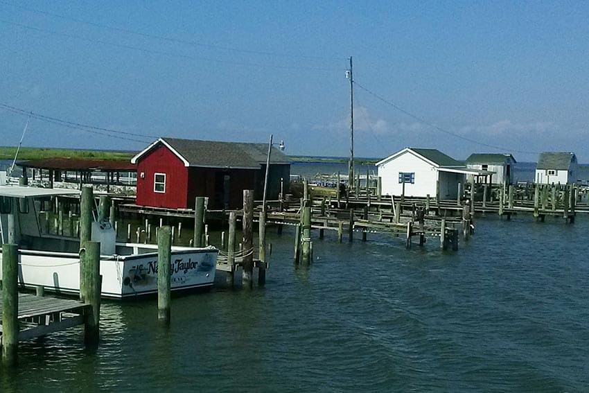 Tangier Island: Enjoy it While You Can