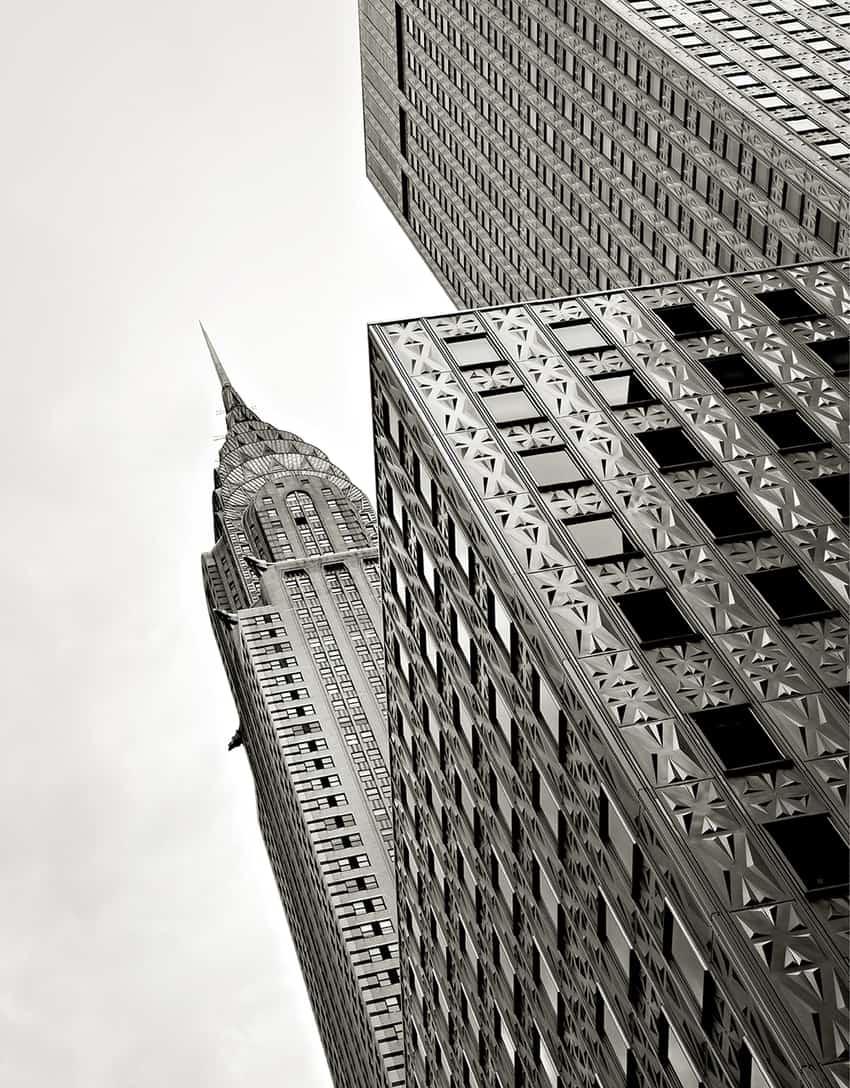 Chrysler Building, 2017