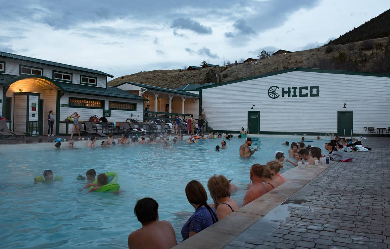 Chico is a popular destination for weddings and corporate retreats, as well as a much-loved getaway for families.