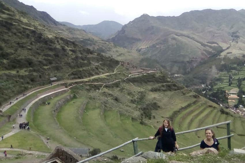 Cusco Peru: Authentic and Real