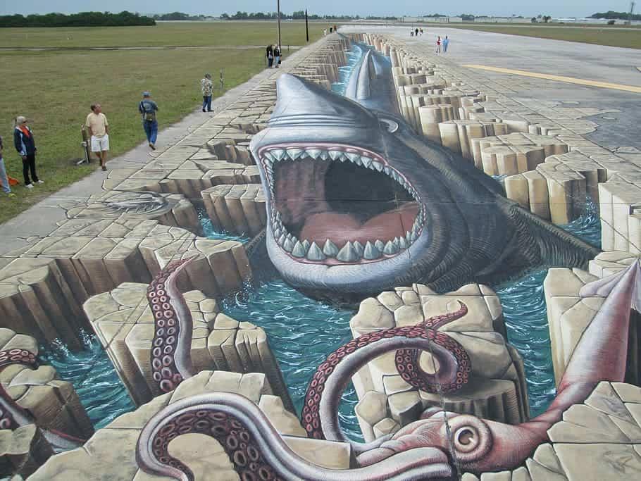 graffiti street art venice florida