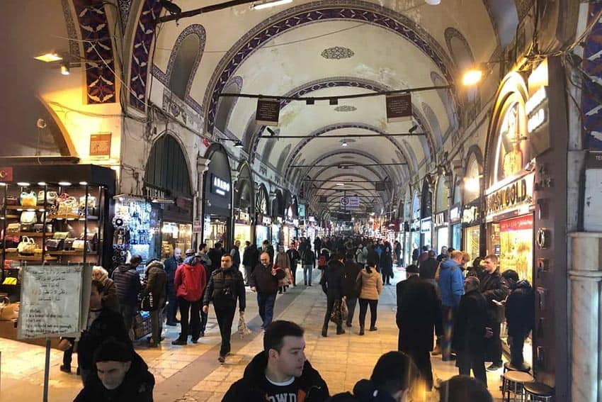 Istanbul, Turkey's Don't Miss Highlights