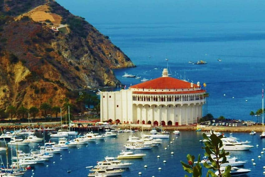 Catalina Island, Southern California's Favorite Getaway