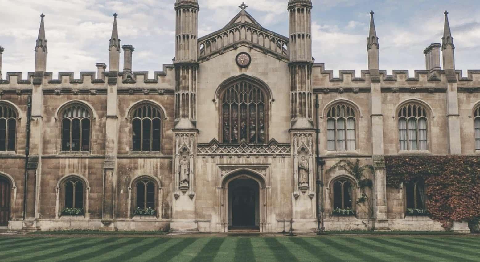 Granta Academy in Cambridge