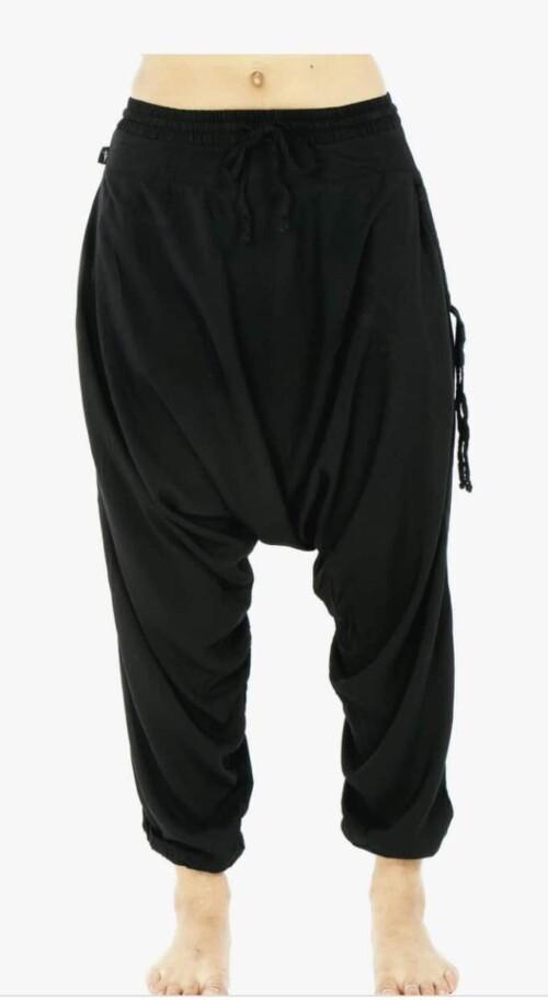 Buddha Savannah harem pants