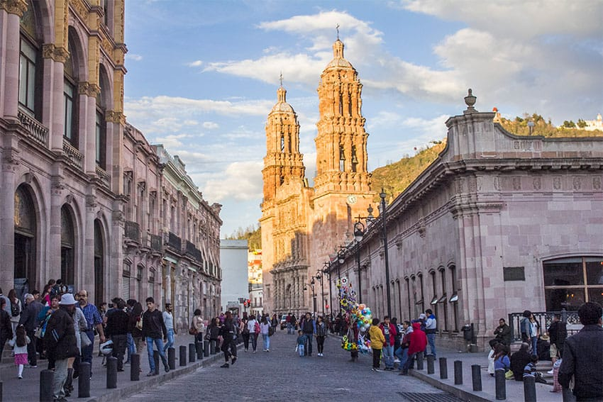Zacatecas: Mexico's Colonial Gem