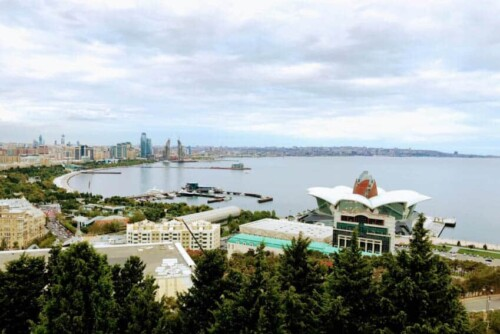 Baku: Cosmopolitan, Gritty, and One of a Kind